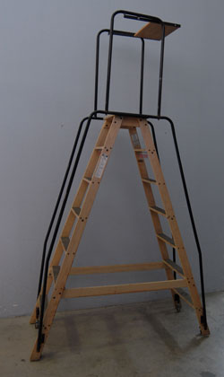 Batavia Services The Nations Leading Ladder Repair Provider